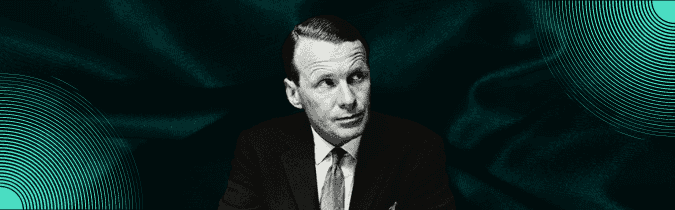 Secrets From Rolls Royce Marketer, David Ogilvy