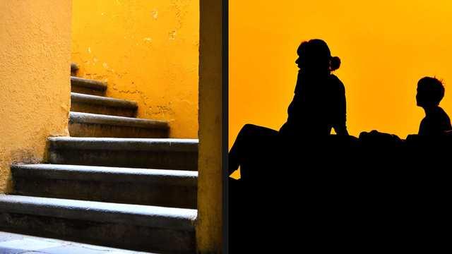 Fumes - Form - photo by FRANCESCO MANCINI