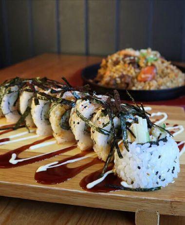 Senbon Sakura Cafe & Japanese Kitchen