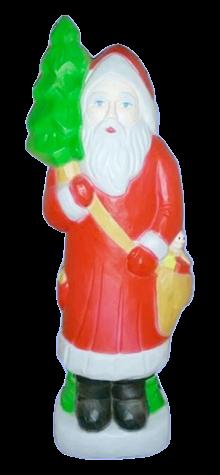 Father Christmas photo