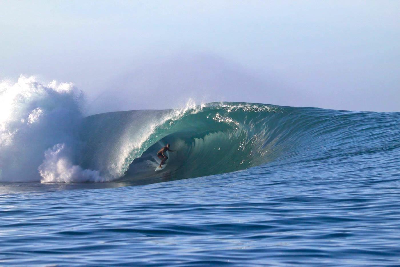 Mentawai Surf Tourism
