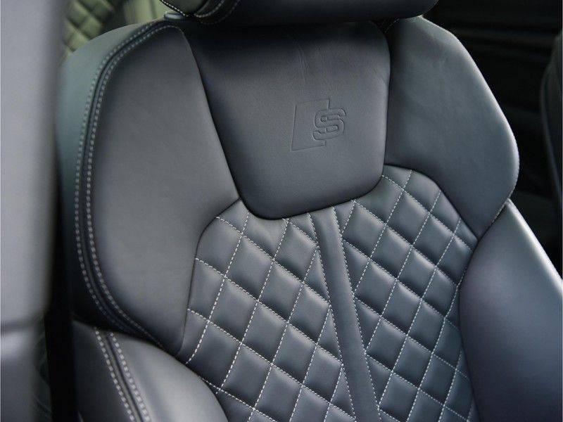Audi SQ5 3.0TFSI 354pk Quattro Black Optic Lucht HUD B&O Pano Ruitleder ACC 21-Inch Carbon afbeelding 25