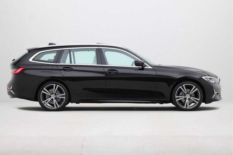 BMW 3 Serie Touring 320d High Executive Luxury Line Automaat Euro 6 afbeelding 6