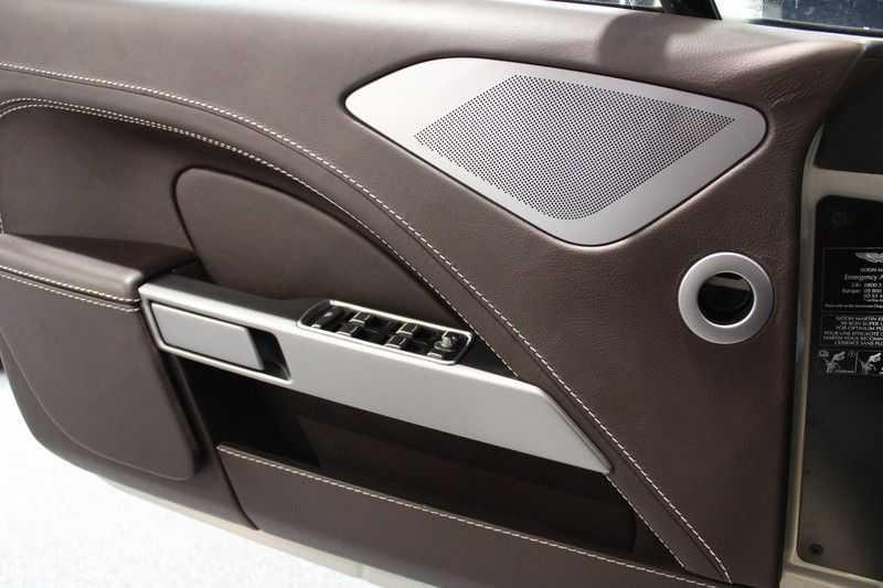 Aston Martin Rapide 6.0 V12 afbeelding 16