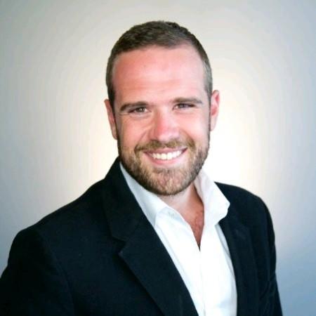 Chris Heard, CEO, Olive App