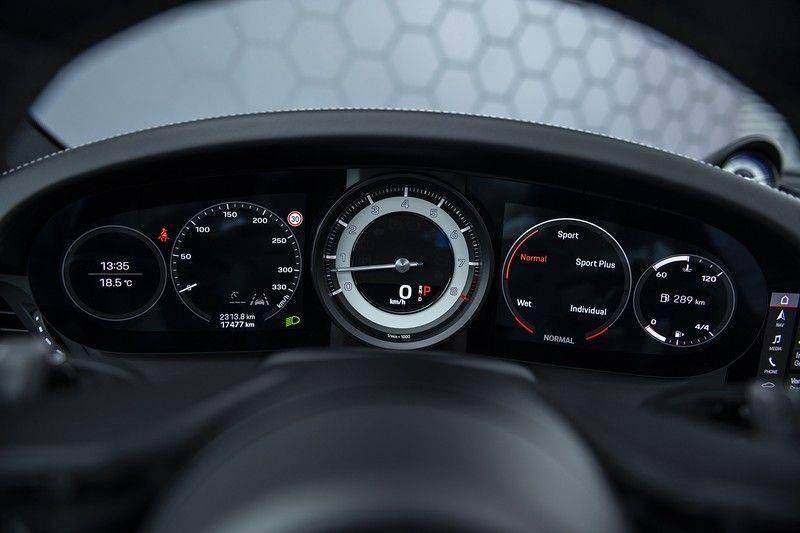 "Porsche 911 3.0 Carrera Sport Design Pack, ACC, Lifting, Pano, Sportuitlaat, Klimaatstoelen, 21"", PPF, SportChrono, Nightvision, BOSE Surrou afbeelding 17"
