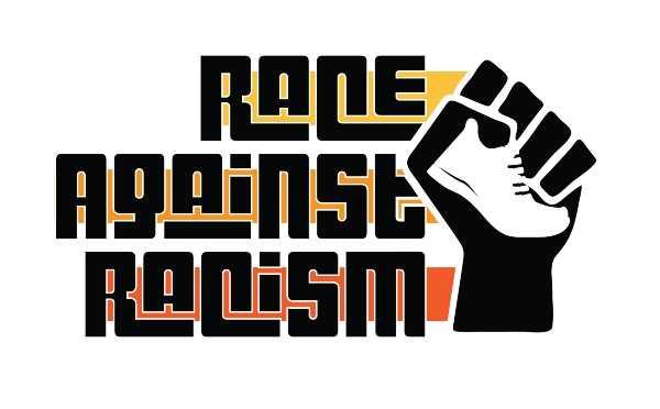 Race Against Racism Virtual 5K!