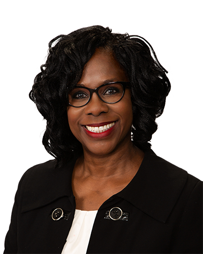 Denise Brown, PhD.