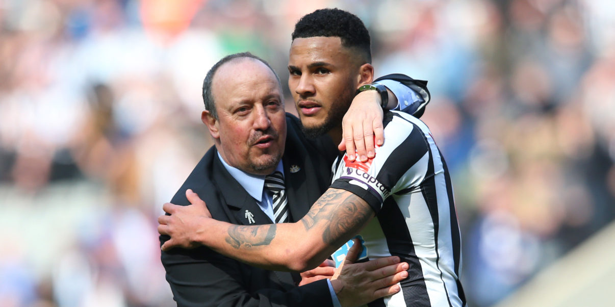Rafa may be forced to take unpopular decisions this summer