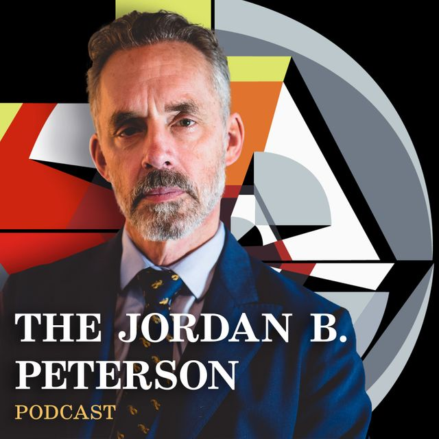 podcast cover of The Jordan B. Peterson Podcast by Dr. Jordan B. Peterson