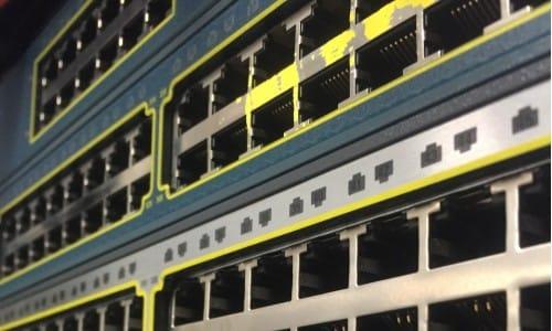 9. Technologies VLAN