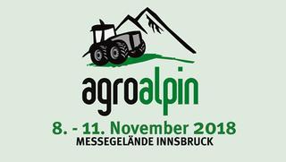 AgroAlpin Messe