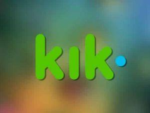 What is Kik Messenger?
