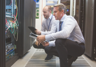 INDustry: Why Manufacturers Should Care About Cybersecurity