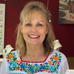 Patti Jo Kiraly