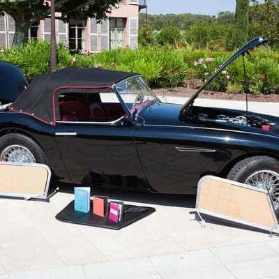 Austin Healey 3000 BT7 Roadster 1962 LHD 7