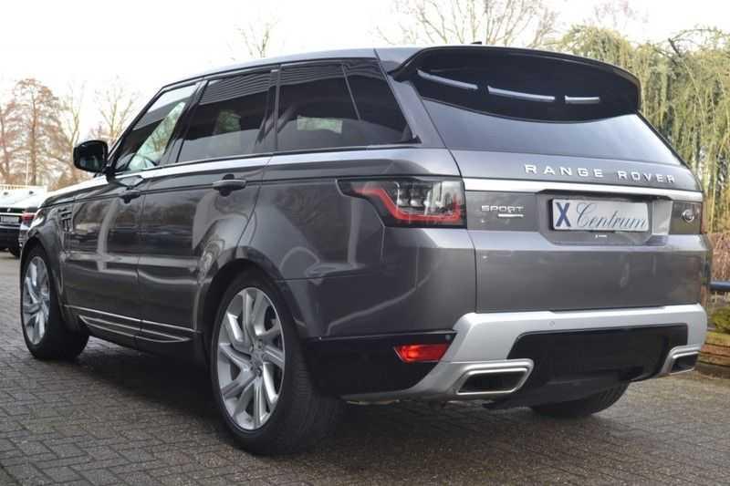 Land Rover Range Rover Sport 3.0 SDV6 HSE afbeelding 6