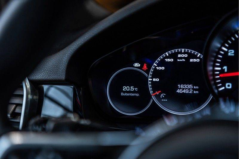 Porsche Cayenne Coupé 3.0   BOSE   Adaptieve luchtvering   Led-Matrix   Licht Design pakket   Panorama afbeelding 12