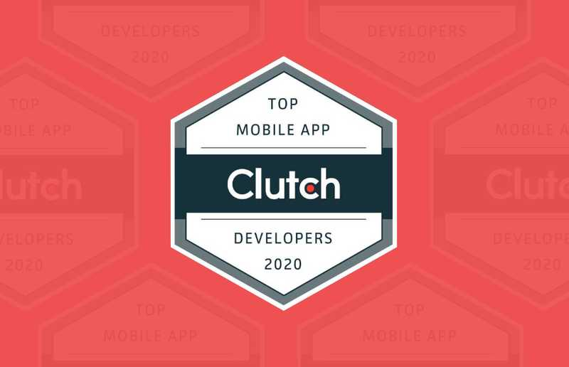 Codempire entered the Top Mobile App Developers of Ukraine | Codempire