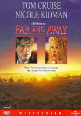 cover Far and Away