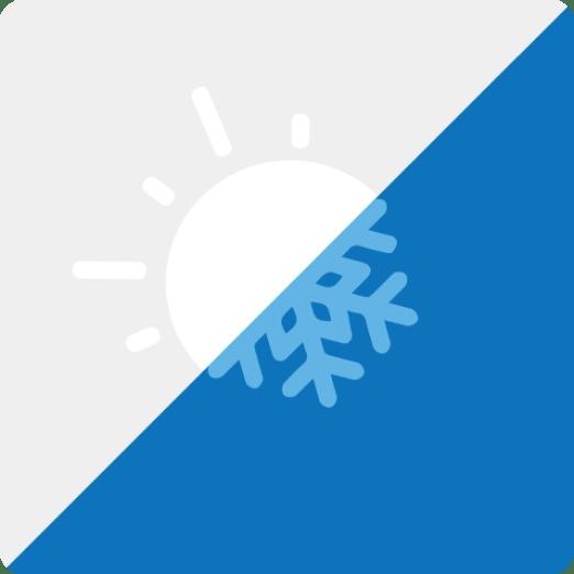 nomadix app thermostat