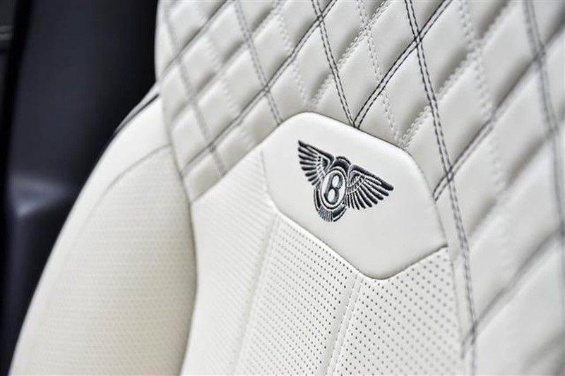 Bentley Bentayga V8 FIRST EDITION BLACKLINE+CERAMIC BRAKES NP.338K afbeelding 9