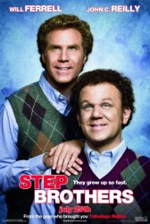 cover Step Brothers