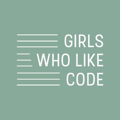 Girls who like code Groningen logo