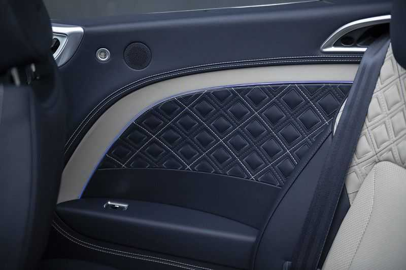 Bentley Continental GTC 6.0 W12 First Edition Full Carbon Exterior Pack, Naim Audio, Mulliner, Centenary Edition afbeelding 24