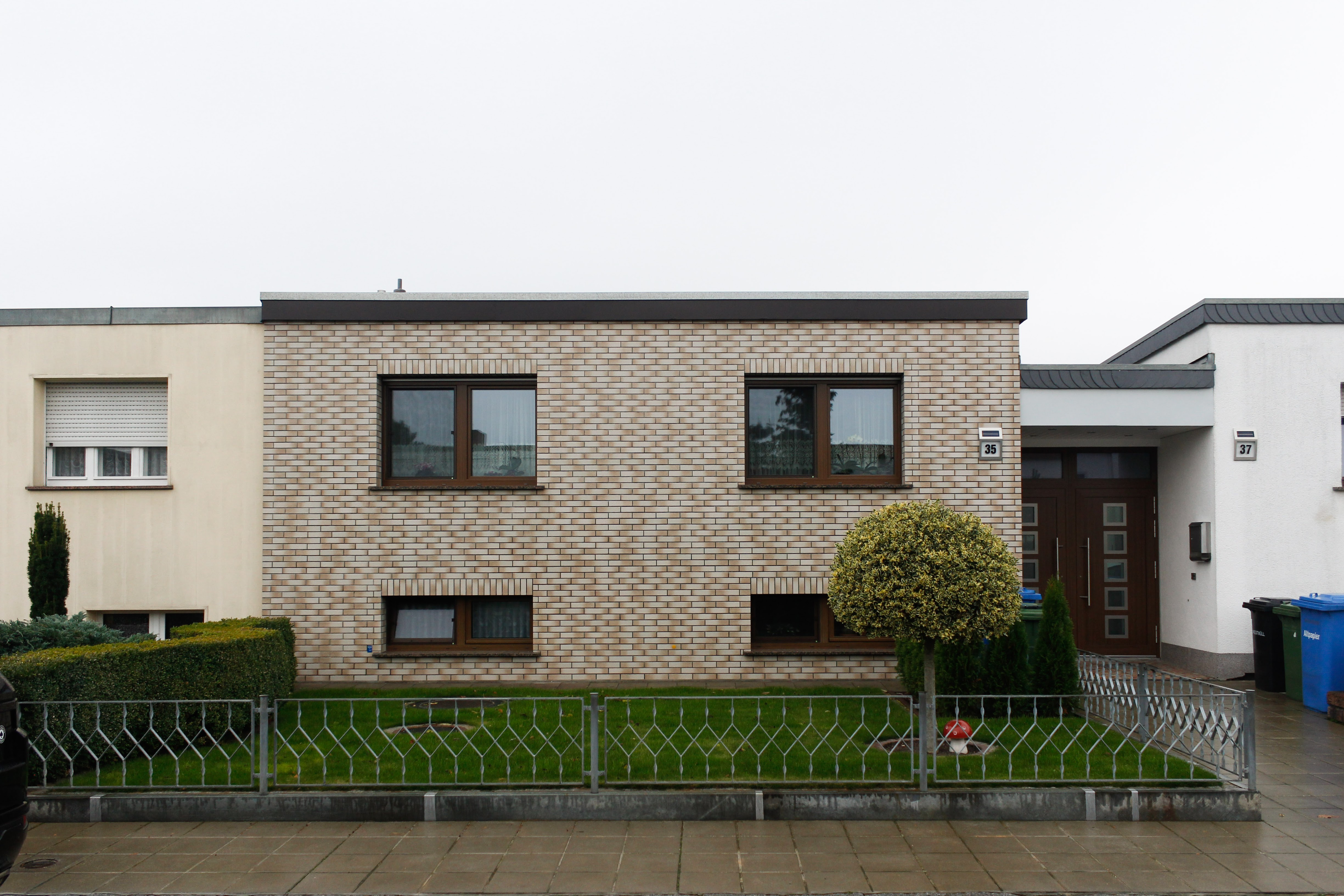 Dessau House 2