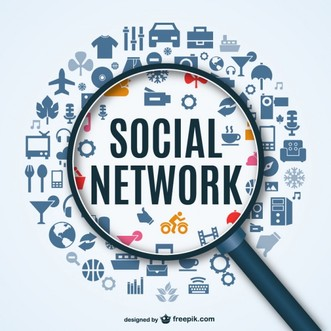 Social Networks and Personal Injury