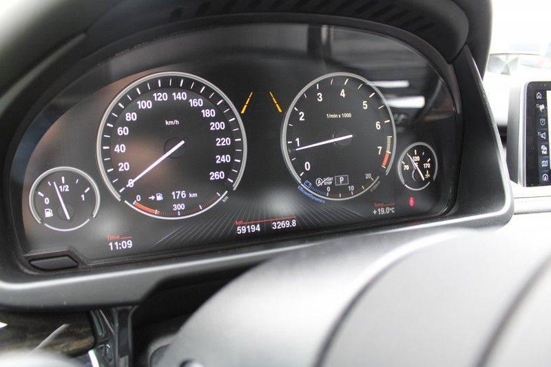 BMW X5 xDrive50i High Executive Pan.dak, Surr. view afbeelding 8