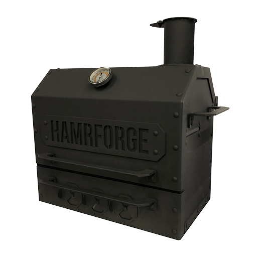 Fumoir Hamrforge The Old Iron Sides