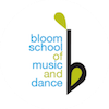 Bloom School of Music and Dance Homepage