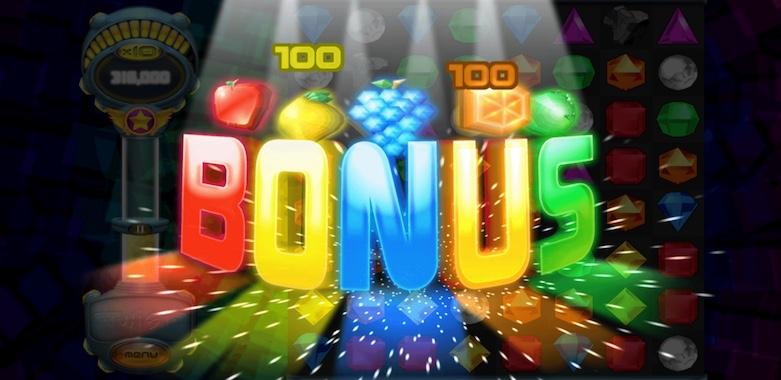 Types of Bonuses