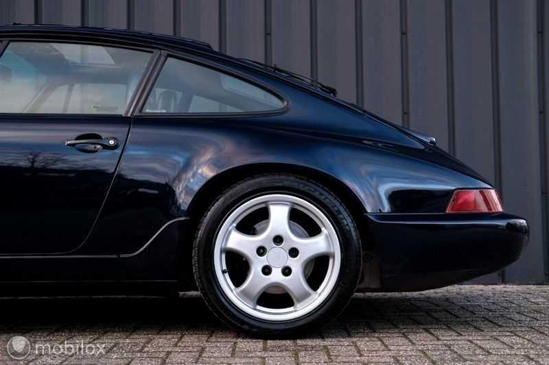Porsche 911 Coupé 3.6 Carrera 4 afbeelding 21