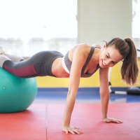Beispiel: Andrea, Fitness-Coach