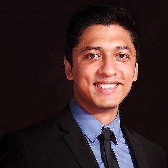 Bhushan Trivedi