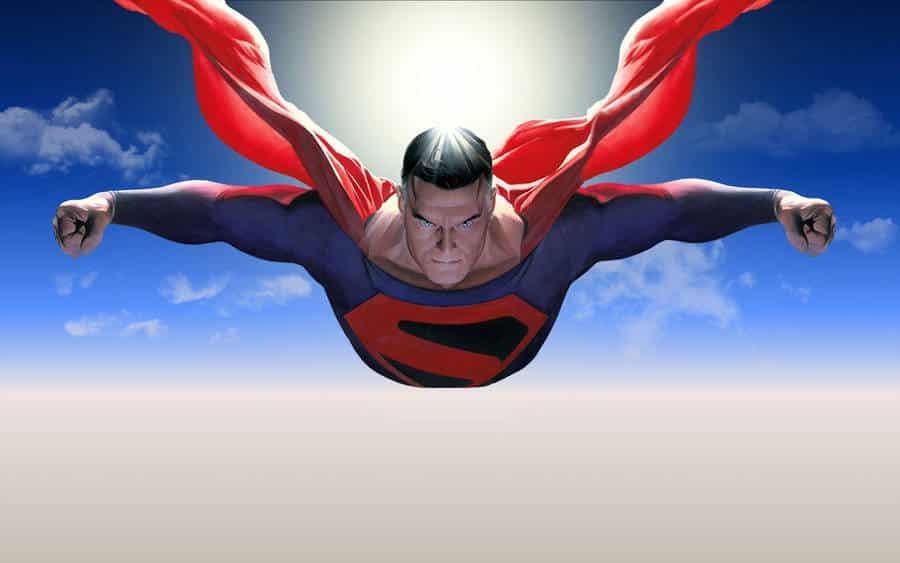 Melhores HQs do Superman