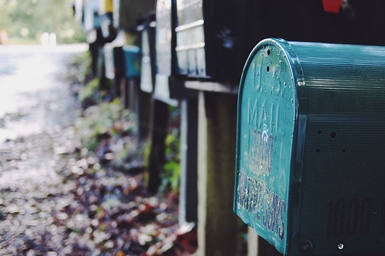 Handle incoming mail in Laravel