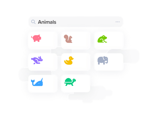 Organise and sort in an instant