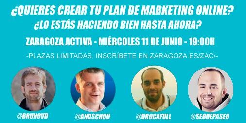 plan marketing online