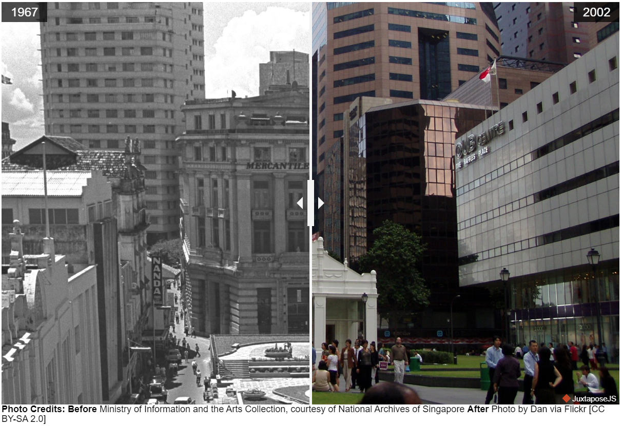 before-after-image-raffles-place-mrt