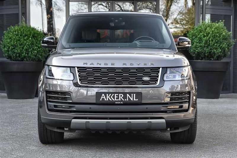 Land Rover Range Rover SVAUTOBIOGRAPHY DYNAMIC 565 PK NWPR.271K afbeelding 7