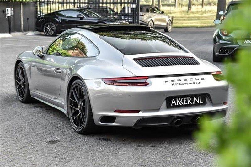 Porsche 911 CARRERA GTS ADAPT.STOELEN+GLASDAK+BOSE afbeelding 17