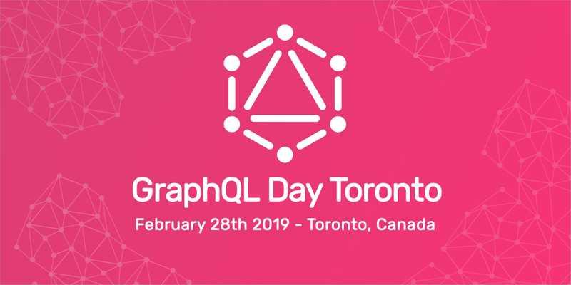 GraphQL Day 2019