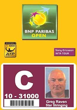 2010 BNP Paribas Open