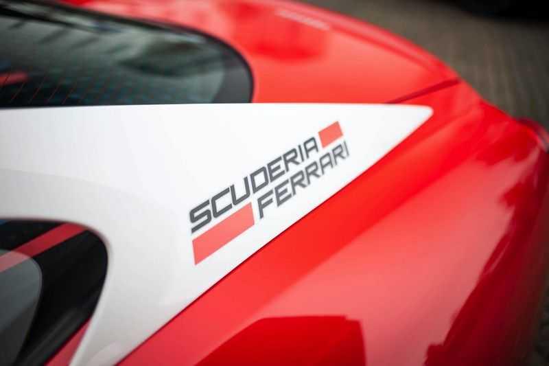 Ferrari 599 6.0 GTB Fiorano F1 Alonso Edition 1/40 afbeelding 21