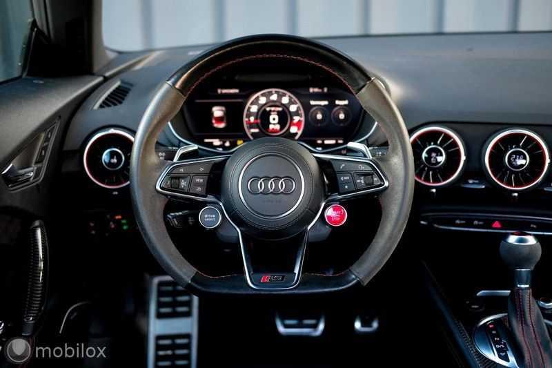 Audi TT -RS 2.5 Quattro | 3D LED | Keramisch| Black afbeelding 17