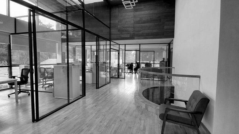 Vitrag Corporate office in Coonoor